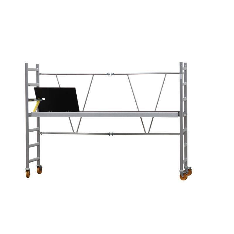 2 meter förhöjning av 74 x 250 cm. 2020-074250200  tillbehör