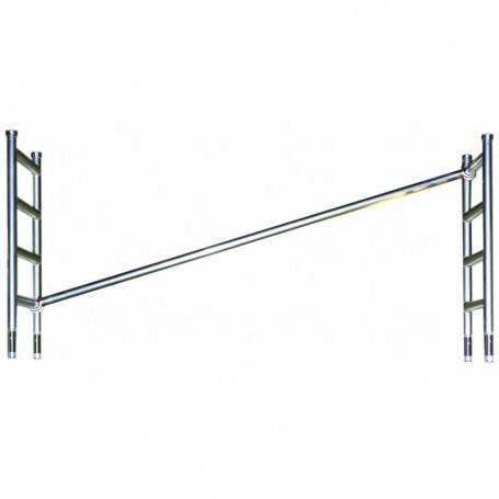 2 meter förhöjning av 130 x 178 cm. 2020-130178200  tillbehör
