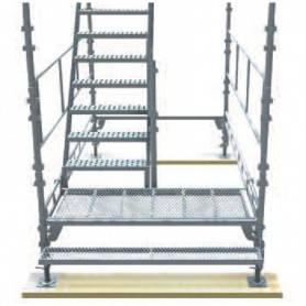 Ytterligare plattform för typ 130 x 178 cm 2030-130178  Home
