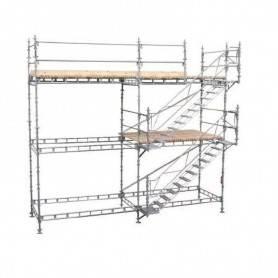 Unihak Förankringhängare 100 cm 9930-1000  Byggnadsställningar